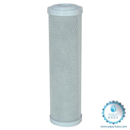 Aktivkohleblockfilter CTO Ersatzfilter Osmose Wasserfilter (Aqua-Haus)